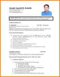 Sample Resume For Call Center Job by 8 Call Center Resume Examples Technician Resume