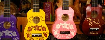 seven facts about the ukulele oupblog