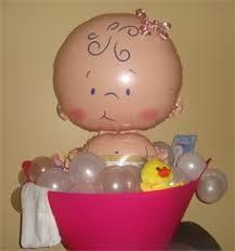 baby shower balloons how to make a balloon binky balloon decor baby shower
