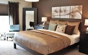 chambre de maitre 10 belles chambres avec des murs brun designdemaison