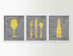 Kitchen Artwork Ideas Kitchen Wonderful Kitchen Wall Art Ideas With Black Kitchen Wall