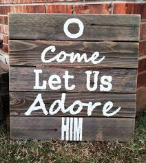 wooden signs decor country christmas wooden signs for christmas