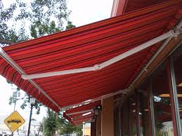 Cleaning Sunbrella Awnings Retractable Awnings Made In Usa