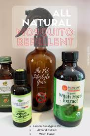 all natural mosquito repellent recipe dog dog boarding and