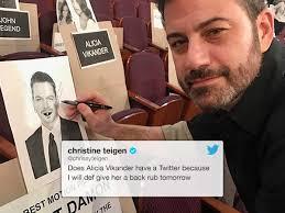 John Legend Meme - chrissy teigen s tweets prove she s a master twitterer