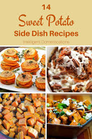 14 sweet potato side dish recipes intelligent domestications