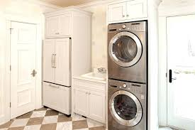 washer and dryer cabinets stackable washer dryer cabinet washer dryer cabinet glamorous slop