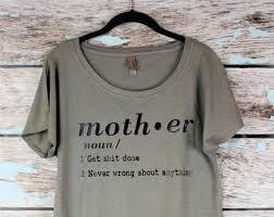 new mom shirt etsy