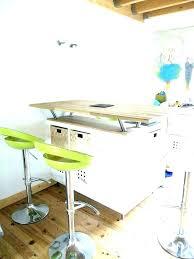 ikea table cuisine blanche table ikea cuisine home deco
