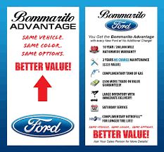 Ford Explorer Warranty - bommarito advantage hazelwood st charles u0026 st louis mo