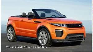 land rover price range rover price youtube