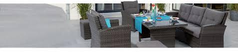 divanetti da esterno economici mobili da giardino da obi per il fai da te la casa il giardino