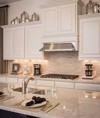 white kitchen cabinets decorating ideas decorating above kitchen cabinets how to use the space