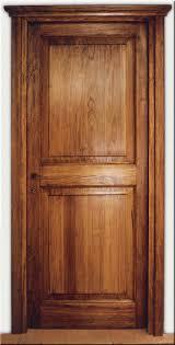 porte in legno massello porta 900 2bu retr祺 in legno massello di pioppo invecchiato