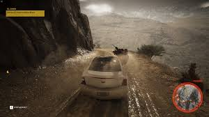 Tom Clancy S The Division Map Size Ghost Recon Wildlands Review 400 Square Kilometers Of Emptiness
