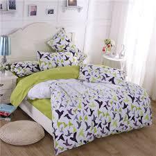 Polyester Microfiber Comforter Online Get Cheap Cotton Microfiber Comforter Aliexpress Com