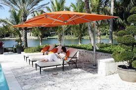 Patio Furniture Palo Alto Outdoor Umbrellas And Bases Bluesky Furnishings Custom Teak