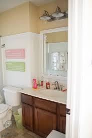 Kids Bathroom Furniture - kids bathroom makeover