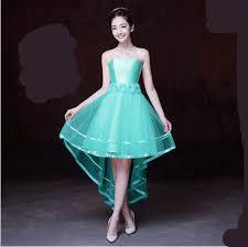 online get cheap mint green dress tulle aliexpress com alibaba