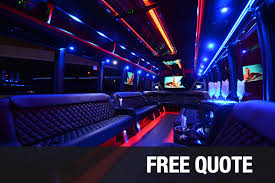 party rentals san francisco party buses party san francisco ca charter buses party buses