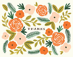 thank you cards easy thank you cards mailed for you postable