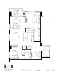 Parc Imperial Floor Plan by Naranza At Edgewater Miami New Construction