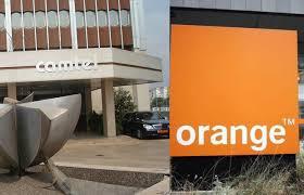 orange siege cameroun24 cameroun télécommunication cameroun bras de