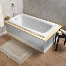 Bathtub Drain Stopper Stuck In Open Position by Mainstream 60x32 Inch Whirlpool Tub American Standard