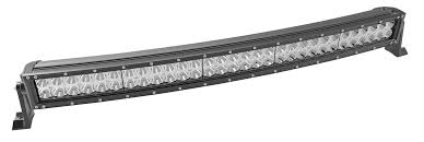 50 Curved Led Light Bar by Eclipse Curved Led Light Bar