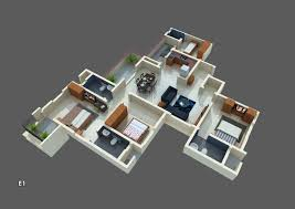 3 bhk luxury flats in pune new residential projects in pune