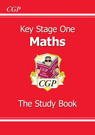 ks1 maths study book for the new curriculum study book pt 1