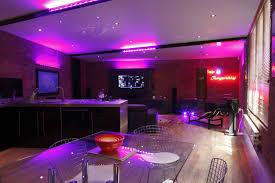neon room decor home design ideas