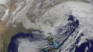 the most breathtaking images of the 2016 blizzard were taken from