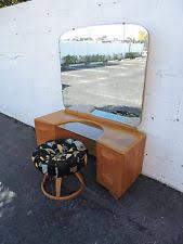 Mid Century Modern Vanity Heywood Wakefield Vanity Ebay