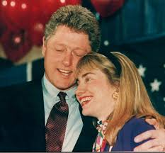 bill and hillary clinton u0027s deal a 52 year pact la times