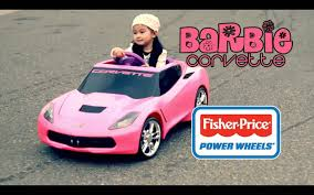 pink corvette power wheels power wheels 2014 corvette stingray c7