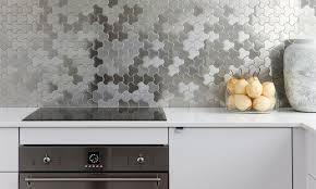 Kitchen Tiled Splashback Ideas Best Splashbacks Splashback Ideas