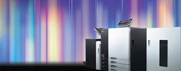 riso commercial printers and duplicators