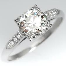 art deco diamond ring antique art deco diamond rings for sale