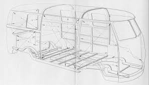 Bus Floor Plans by Image May Have Been Reduced In Size Click Image To View