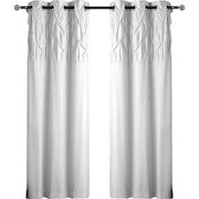 modern u0026 contemporary 144 inch long curtains panel allmodern