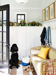 entryway built in cabinets beautiful entryway built ins you ll want to copy asap better homes