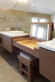 Bathroom Vanity With Makeup Counter by 14 Best Bancada De Maquiagem Images On Pinterest Makeup Dresser