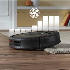 irobot roomba 860 vacuuming robot aimtofind com