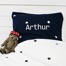 28 personalised bed linen personalised child s bed linen by
