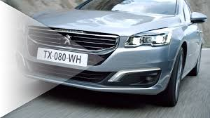 peugeot 508 2015 peugeot 508 2015 on the road youtube