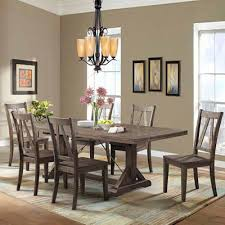 7 pc dining room set flynn 7 pc dining set jcpenney