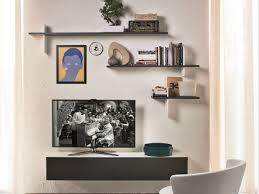 designer wall shelves living led tv wall decorations element 50 led tv wall mount 75