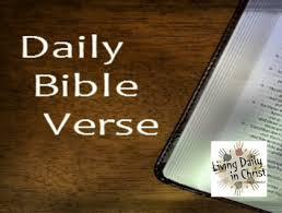 daily bible verse matt 10 28 32 daily christ ministries
