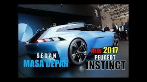 peugeot luxury sedan advanced car of the future u0027 u0027 peugeot instinct u0027 u0027 futuristic